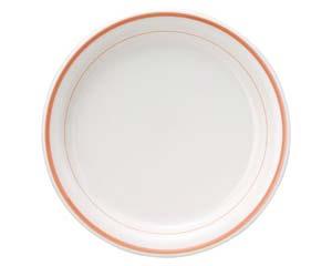【まとめ買い10個セット品】ツ577-047 グランデ・メモリー 10吋皿【キャンセル/返品不可】【ECJ】