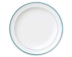 【まとめ買い10個セット品】ネ576-047 10吋ミート皿 【キャンセル/返品不可】【ECJ】