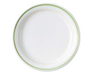 【まとめ買い10個セット品】カ591-637 グランデ・ライン 9吋ミート皿【キャンセル/返品不可】【ECJ】