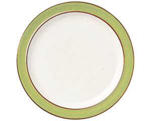 【まとめ買い10個セット品】ツ577-567 No.656 マンゴレインボーストン 12吋チョップ皿【キャンセル/返品不可】【ECJ】