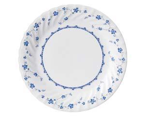 【まとめ買い10個セット品】ヤ583-547 ロールスタン 10吋ディナー皿【キャンセル/返品不可】【ECJ】