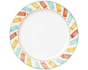 【まとめ買い10個セット品】和食器 ア595-646 12吋大皿 【キャンセル/返品不可】【ECJ】