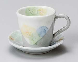 【まとめ買い10個セット品】和食器 ミ607-026 フェアリー コーヒー碗のみ 【キャンセル/返品不可】【ECJ】