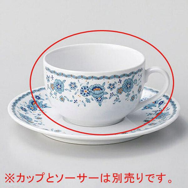 【まとめ買い10個セット品】ホ606-037 エジンバラ紅茶碗【キャンセル/返品不可】【ECJ】