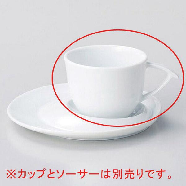 【まとめ買い10個セット品】カ609-427 白磁ブルーム碗【キャンセル/返品不可】【ECJ】