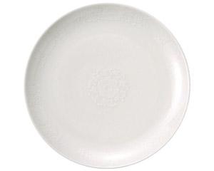 【まとめ買い10個セット品】和食器 カ653-036A 10吋丸皿 【キャンセル/返品不可】【ECJ】