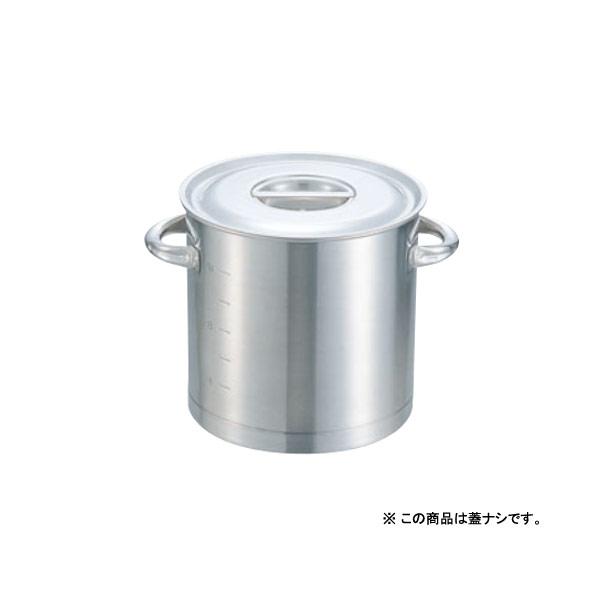 【まとめ買い10個セット品】【業務用】18-8寸胴鍋[目盛付] 27cm