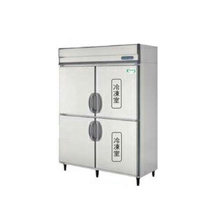 【業務用】福島工業 フクシマ 業務用冷凍冷蔵庫 内装ステンレス鋼板 幅1490×奥行800×高1950mm ARD-152PMD 【 メーカー直送/後払い決済不可 】【PFS SALE】