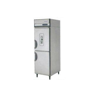【 業界初!安心の3年保証! 】フクシマガリレイ 福島工業 業務用冷凍冷蔵庫 内装ステンレス鋼板 幅610×奥行650×高1950mm ARN-061PM 【 メーカー直送/後払い決済不可 】【 PFS SALE 】 【ECJ】