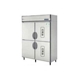 【業務用】福島工業 フクシマ 業務用冷凍冷蔵庫 内装ステンレス鋼板 幅1490×奥行650×高1950mm ARN-152PMD 【 メーカー直送/後払い決済不可 】【PFS SALE】
