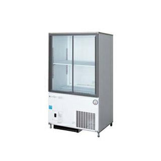【業務用】福島工業 フクシマ 冷凍機内蔵型 リーチインショーケース 幅630mm 奥行450mmタイプ CRU-060GSWSR【 メーカー直送/後払い決済不可 】【PFS SALE】
