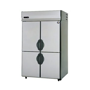 パナソニック 恒温高湿庫 タテ型SHR-J1281VS 1200×800×1950mm【 業務用縦型冷蔵庫 縦型冷蔵庫 業務用冷蔵庫 縦型恒温高湿庫 】【 メーカー直送/後払い決済不可 】【PFS SALE】