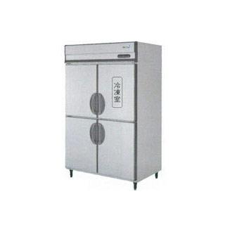【業務用】フクシマガリレイ 福島工業 冷凍冷蔵庫 内装ステンレス鋼板 幅1200×奥行800×高1950mm URD-121PM6 【 メーカー直送/後払い決済不可 】【PFS SALE】