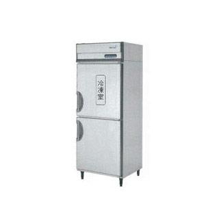 【業務用】フクシマガリレイ 福島工業 冷凍冷蔵庫 内装ステンレス鋼板 幅755×奥行650×高1950mm URN-081PM6 【 メーカー直送/後払い決済不可 】【PFS SALE】
