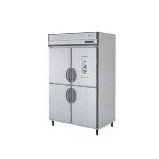 【業務用】フクシマガリレイ 福島工業 冷凍冷蔵庫 内装ステンレス鋼板 幅1200×奥行650×高1950mm URN-121PM6 【 メーカー直送/後払い決済不可 】【PFS SALE】