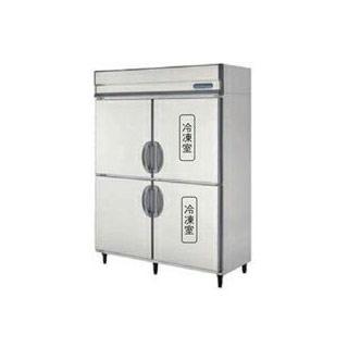 【業務用】福島工業 フクシマ 冷凍冷蔵庫 内装ステンレス鋼板 幅1490×奥行650×高1950mm URN-152PMD6 【 メーカー直送/後払い決済不可 】【PFS SALE】