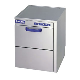 【業務用】【 送料無料 】 業務用 マルゼン 食器洗浄機 MDKLTB6 【 厨房機器 】 【 メーカー直送/後払い決済不可 】