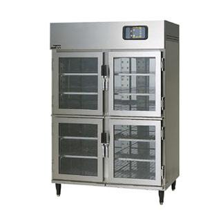【業務用】業務用 マルゼン 温蔵庫 MEH-157GWB 【 厨房機器 】 【 メーカー直送/後払い決済不可 】