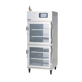 【業務用】業務用 マルゼン 湿温蔵庫 MEHX-076GWPB 【 厨房機器 】 【 メーカー直送/後払い決済不可 】