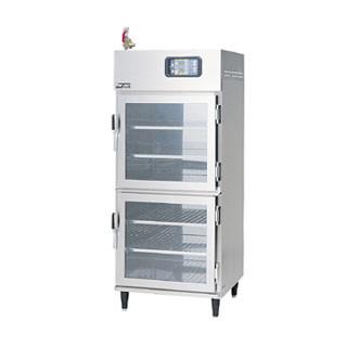 【業務用】業務用 マルゼン 湿温蔵庫 MEHX-077GSPB 【 厨房機器 】 【 メーカー直送/後払い決済不可 】