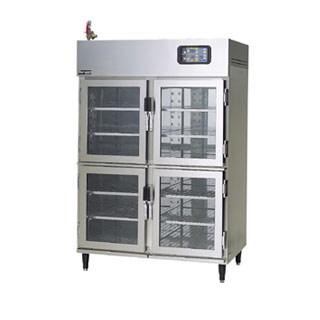 【業務用】業務用 マルゼン 湿温蔵庫 MEHX-157GWB 【 厨房機器 】 【 メーカー直送/後払い決済不可 】