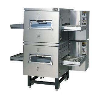 コンベアオーブン MGOR-152W LPG(プロパンガス)【 厨房機器 】【 メーカー直送/後払い決済不可 】【 ガスオーブン 】【 オーブン 】【ECJ】