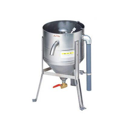 業務用 マルゼン 水圧 洗米機 洗米器 MRW-22 【 メーカー直送/後払い決済不可 】【 maruzen お米 洗う 米研 大量 簡単 】 【ECJ】