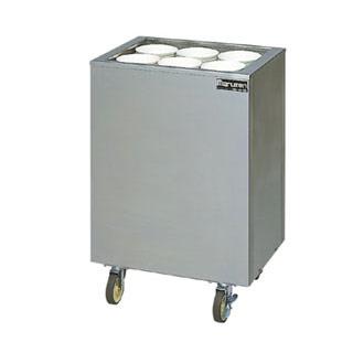 【業務用】業務用 マルゼン 食器ディスペンサー MSD-C5252H 【 厨房機器 】 【 メーカー直送/後払い決済不可 】