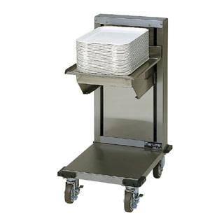 【業務用】業務用 マルゼン 食器ディスペンサー MSD-L5151 【 厨房機器 】 【 メーカー直送/後払い決済不可 】
