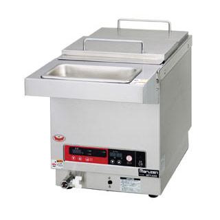 業務用 マルゼン TTホットクッカー MTT-B350 【 厨房機器 】 【 メーカー直送/後払い決済不可 】 【ECJ】