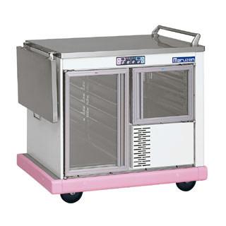 【業務用】 業務用 マルゼン ユニットワゴン MTW-10W2 【 厨房機器 】 【 メーカー直送/後払い決済不可 】