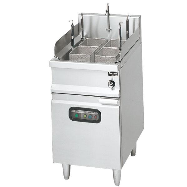 マルゼン 電気式冷凍麺釜 MREF-046 【 厨房機器 】 【 メーカー直送/後払い決済不可 】 【ECJ】
