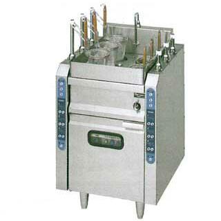 マルゼン 電気式自動ゆで麺機 MREK-L064 【 厨房機器 】 【 メーカー直送/後払い決済不可 】 【ECJ】