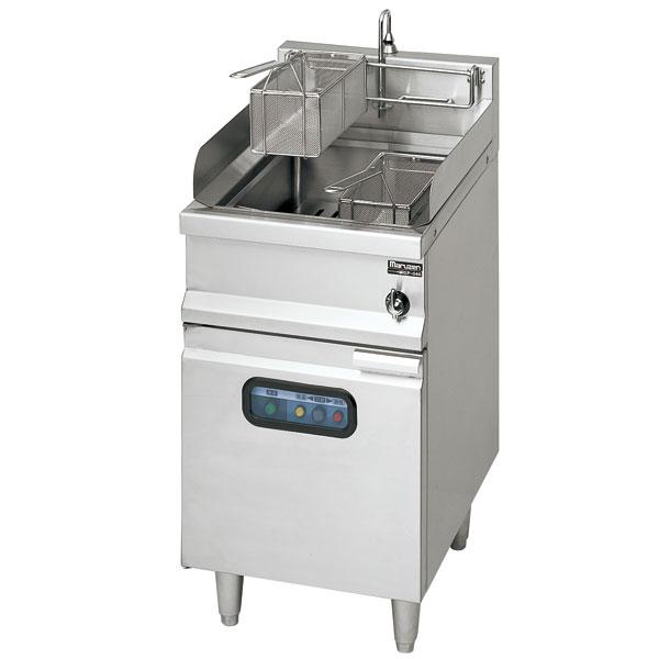 マルゼン 電気式スパゲティ釜 MREP-066 【 厨房機器 】 【 メーカー直送/後払い決済不可 】 【ECJ】