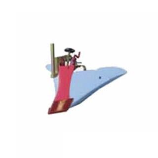 【業務用】【 マキタ 電動工具 部品 パーツ オプション 】 耕うん機 管理機用ミニアポロ培土器【A-49080】 【 ガーデニング用品 園芸用品 DIY 庭 外構 プロ 愛用 】