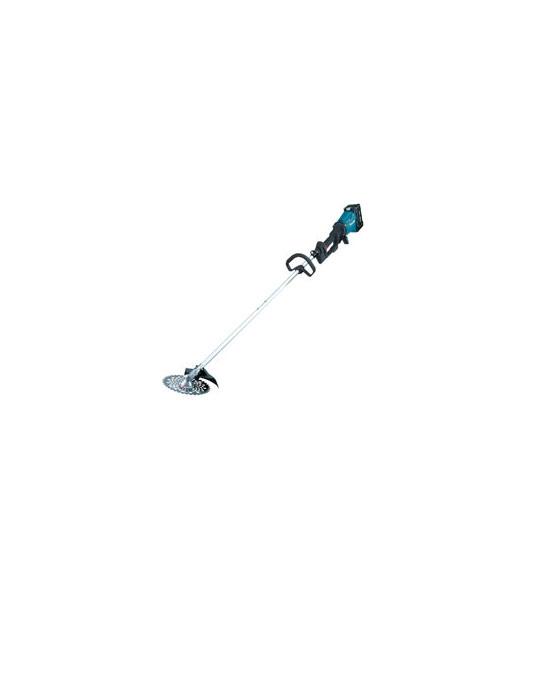 【業務用】マキタ充電式草刈機バッテリ1本・充電器付き MBC232DWB