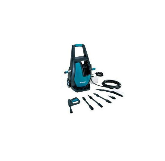 【業務用】【 マキタ 電動工具 】高圧洗浄機 単相 100V 水道ホース3m付き MHW0800 【 DIY 作業用 工具 プロ 愛用 】 【 電動工具 関連品 】