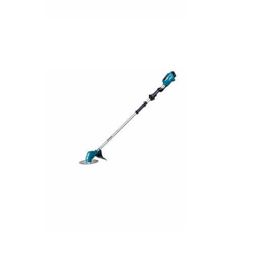 【業務用】マキタ草刈機充電式 標準棹 本体のみ MUR142WDZ 2グリップ 14.4V バッテリ 充電器別売り