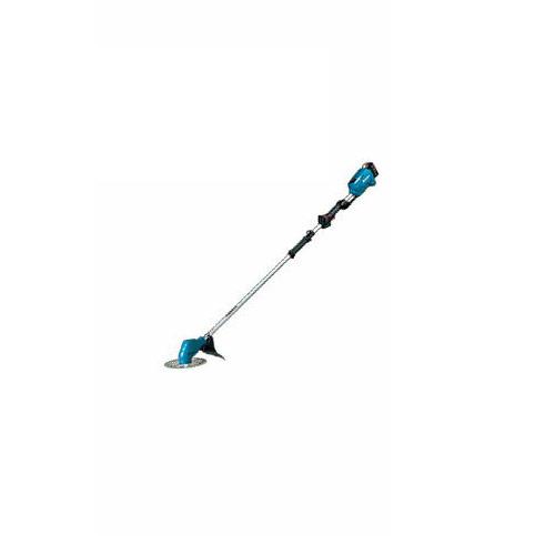 【業務用】マキタ草刈機充電式 標準棹 本体のみ MUR182WDZ 2グリップ 18V バッテリ 充電器別売り