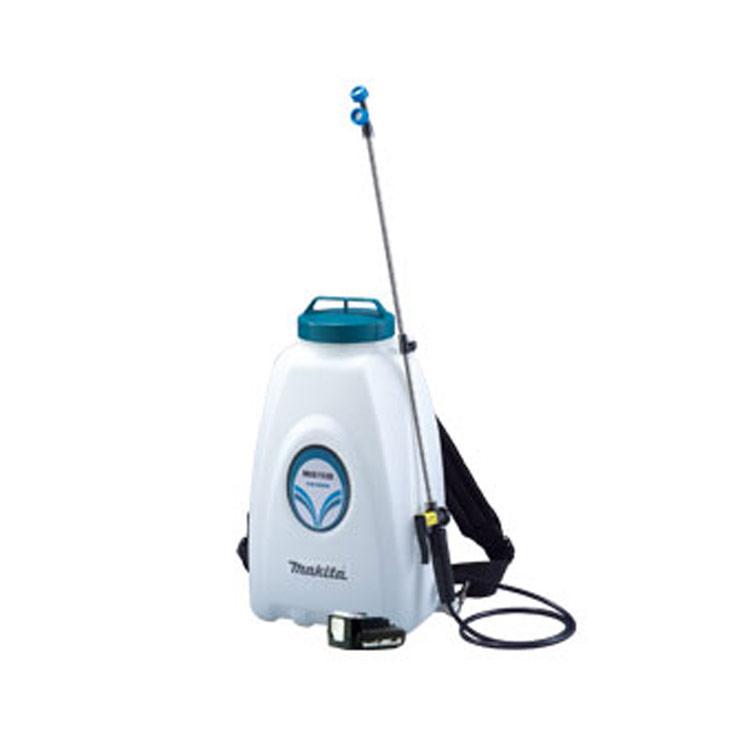 【業務用】【 マキタ 電動工具 】 リチウム14.4V充電式噴霧器 園芸工具 【MUS153DSH】 【 DIY 作業用 工具 プロ 愛用 】 【 電動工具 関連品 】