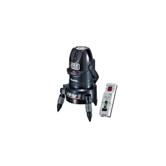 【業務用】【 マキタ 電動工具 】 レーザー墨出し器 屋内・屋外兼用 SK206PXZ 【 DIY 作業用 工具 プロ 愛用 】