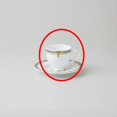 【まとめ買い10個セット品】和食器 ビーナス デミタスカップ 36A484-68 まごころ第36集 【キャンセル/返品不可】【ECJ】
