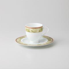 【まとめ買い10個セット品】和食器 プレイン(ウルトラホワイト) コーヒーカップ 35A451-59 まごころ第35集 【キャンセル/返品不可】【ECJ】