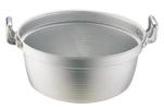 料理鍋 エレテック アルミ 料理鍋 36cm IH対応 IH鍋