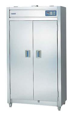 【 消毒保管庫 】 熱風式 器具 EKS-12555 【 メーカー直送/後払い決済不可 】