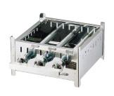 『 角蒸し器 』ガス台 SA18-0業務用角蒸器専用ガス台 その他の都市ガス 36cm用