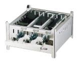 『 角蒸し器 』ガス台 SA18-0業務用角蒸器専用ガス台 その他の都市ガス 50cm用