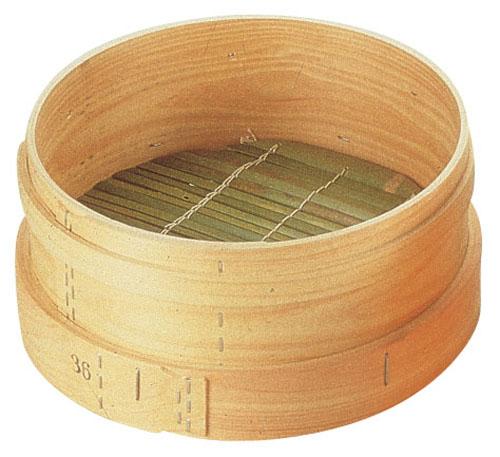 『 和セイロ 和蒸籠 』和セイロ[円付鍋用] 42cm用