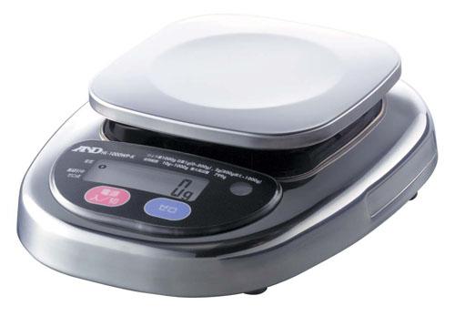 『 キッチンスケール デジタルスケール 』スケール デジタル A&Dデジタル防水はかり HL-3000WP