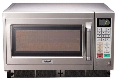 『 オーブン・電子レンジ 』パナソニック コンベクションオーブンNE-CV70 60Hz